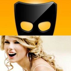 Great Wall of Grindr: A Swift Move