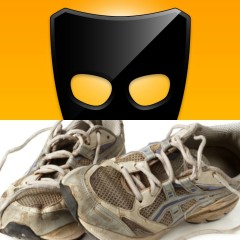 Great Wall of Grindr: The Ball-Buster
