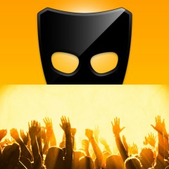 Great Wall of Grindr: A Question Of Worship