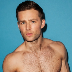 MAN CANDY: Harry Judd Undoes his McFlys in Alleged Private Pic Leak [NSFW]