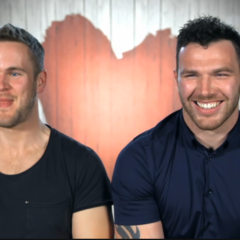 OMG! Was this Gay Celebrity 'First Dates' the Most Awkward Date EVER?!