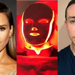 The Future of Beauty: We tried the Celeb LED Facial Trend [Review]
