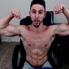 """VIRAL: Car-Crash YouTuber & Webcam """"Model"""" Brands Trans People """"Deceiving"""" [Video]"""