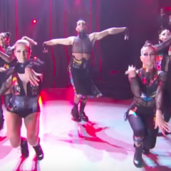 VIRAL: 'So You Think You Can Dance' Squad Own Ru Paul's 'Call Me Mother' [Video]