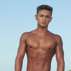 MAN CANDY: Reality Star Connor Hunter's Naked Audition Tape [NSFW]