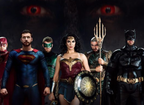 Porn gets Post-Apocalyptic: 'The Justice League' Now Has an Adult Gay Parody