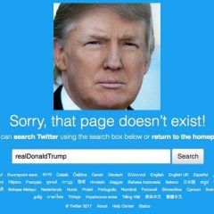 Legendary Twitter Employee Deactivates Trump's Account on Last Day