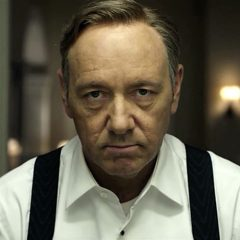 Is Kevin Spacey the Gay Harvey Weinstein?