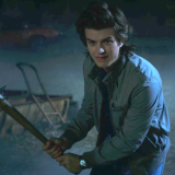 The Real 'Stranger Thing' is What's in Joe Keery's Pants