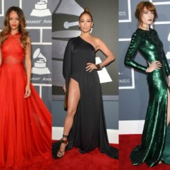 The Best, Worst & Boring At The Grammys 2013