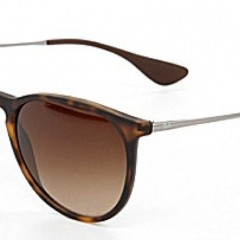 TREND ALERT: Statement Tortoise Shell Shades