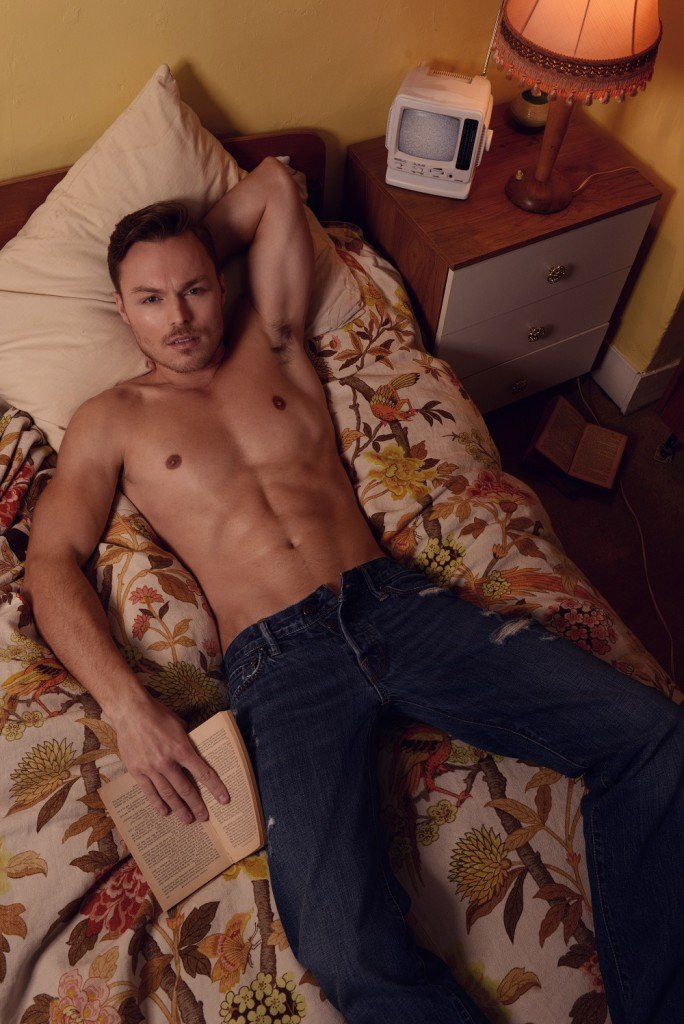 Andrew hayden smith nude pity, that
