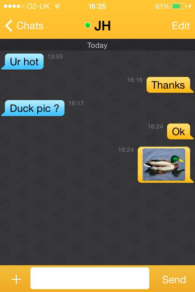 grindr-duck