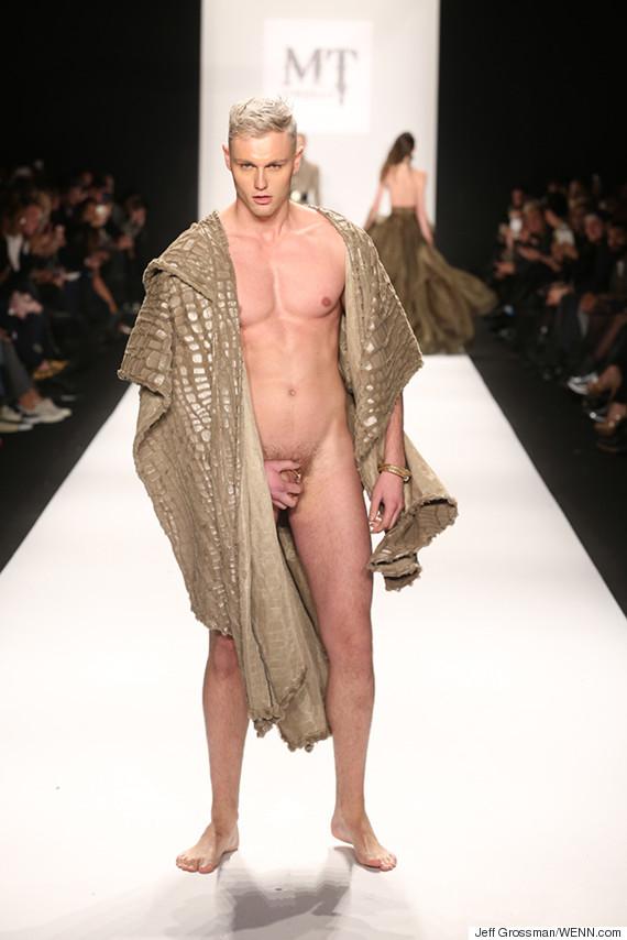 Mercedes-Benz Fashion Week New York Fall/Winter 2015 - Art Hearts Fashion - Runway