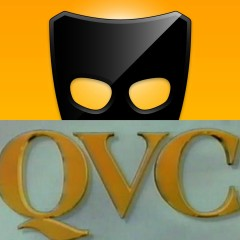 "Great Wall Of Grindr: ""This Isn't QVC"""