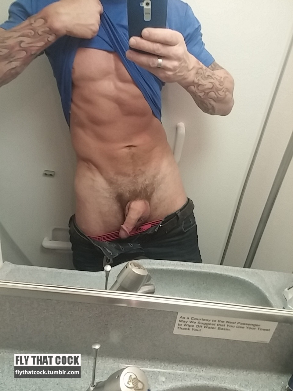 Cocks on a plane