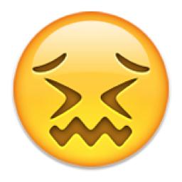 emoji-wince