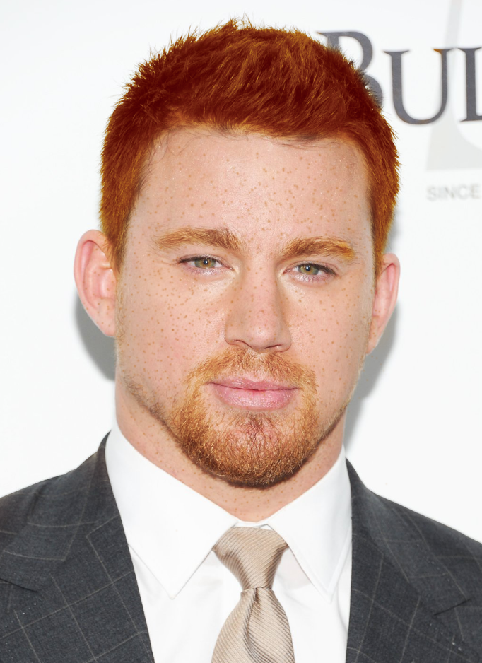ging-channing