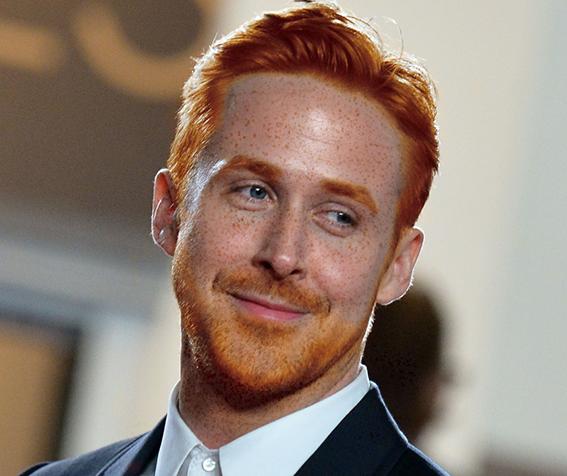 ging-gosling