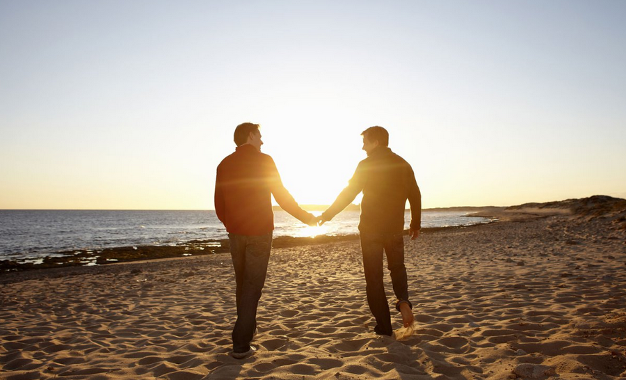 Why is it hard for same sex couples to adopt