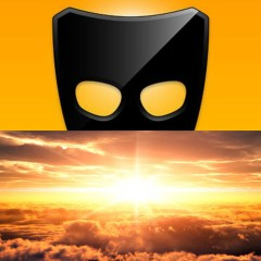 Great Wall of Grindr: Alright, Sunshine?