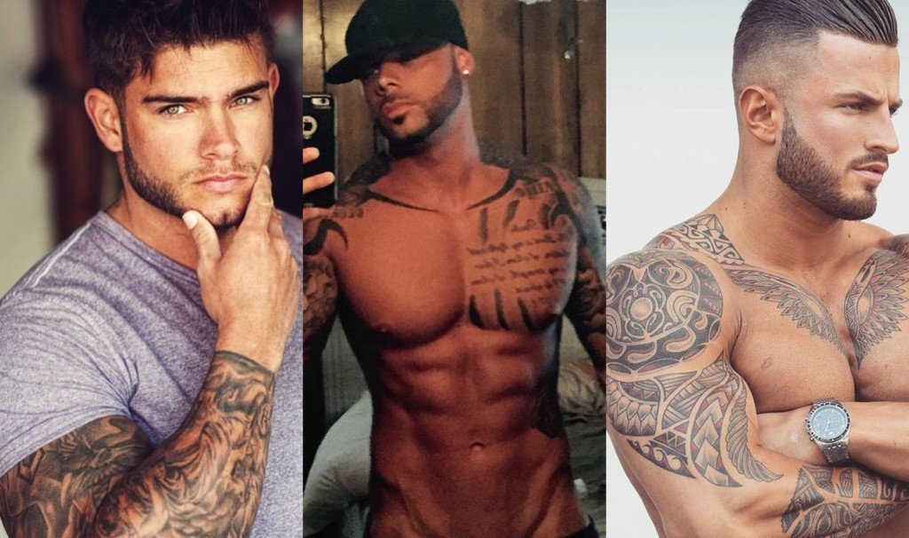 30 Inked Guys That Prove Tattoos Are Totally Sexy AF