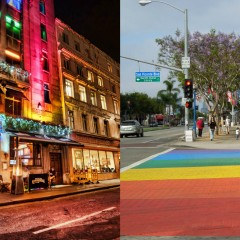 From Soho To WeHo: How Dating On The Gay Scene Compares…