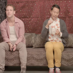 Kevin Yee 'Fucked Your Dad' And It's Fucking Outrageous [Video]