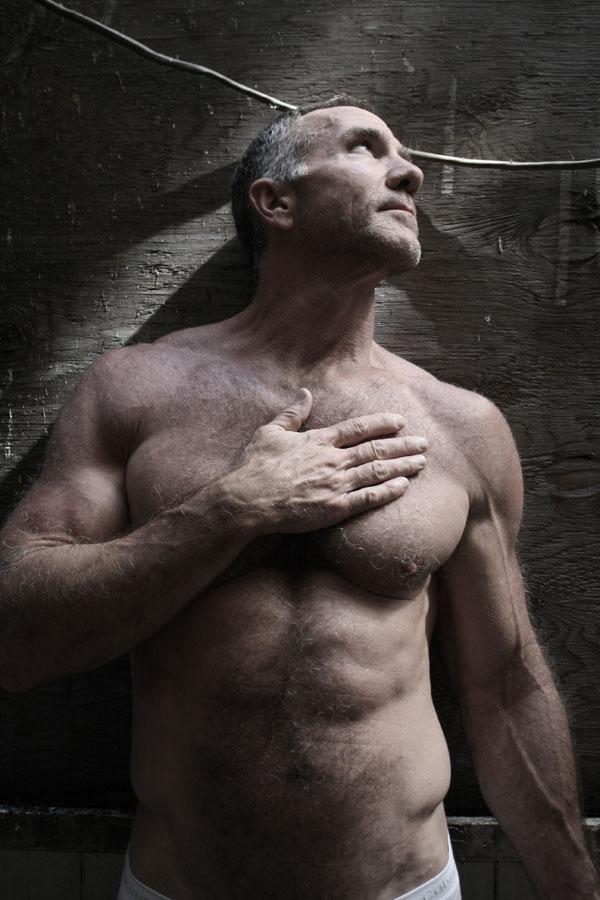 from Lachlan gay men still photos