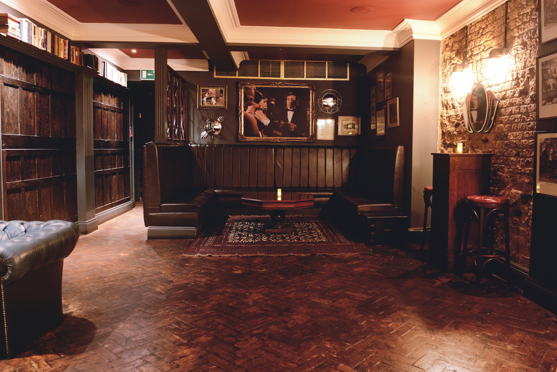 basement floor interior 1