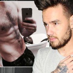 MAN CANDY: Are these Clips from One Direction's Liam Payne's Sex Tape? [NSFW]