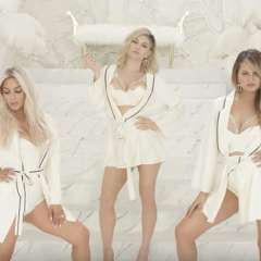 Got Milk? Fergie Enlists Famous Mums for Delicious 'M.I.L.F.$' Video