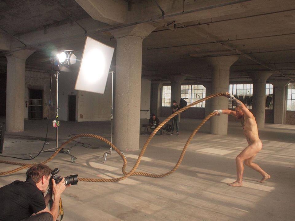 Ewan mcgregor totally nude