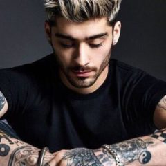 VIRAL: Everyone's Going Nuts for the Alleged Zayn Malik Gay Sex Tape [NSFW]