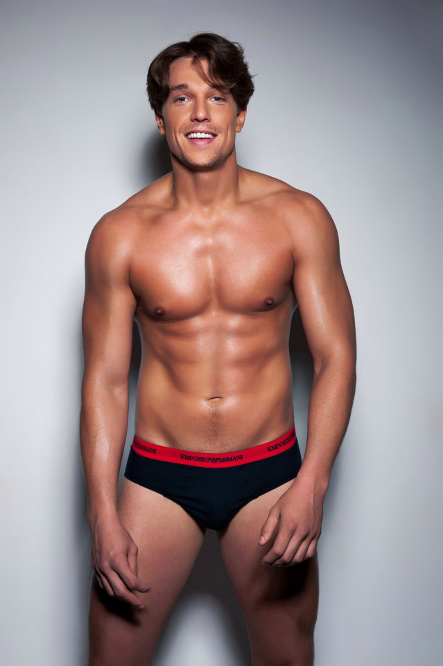 Essex - UK *EXCLUSIVE ALL ROUND PICTURES* A sneak preview of the The Only Way Is Essex star Lewis Bloor's 2017 calendar! Lewis is currently starring in the Celebrity Big Brother. The TOWIE hunk has lost over a stone since qualifying as a personal trainer earlier this year. BYLINE MUST READ : XPOSUREPHOTOS.COM ***UK CLIENTS - PICTURES CONTAINING CHILDREN PLEASE PIXELATE FACE PRIOR TO PUBLICATION *** **UK CLIENTS MUST CALL PRIOR TO TV OR ONLINE USAGE PLEASE TELEPHONE +44 208 344 2007**