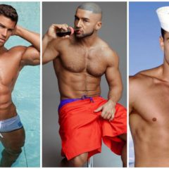 7 Gay Porn Stars You Can F*** Whenever You Want [NSFW]