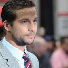 MAN CANDY: 24's Logan Marshall-Green Shows Peen on Cinemax Series 'Quarry' [NSFW]