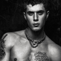 MAN CANDY: Model & Actor Charlie Himmelstein Reveals the Length of his Talent [NSFW]
