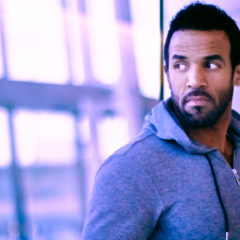 "GOSSIP: ""It's All Good"" if You Think Craig David is Gay, Not Phased by Persistent Rumours"