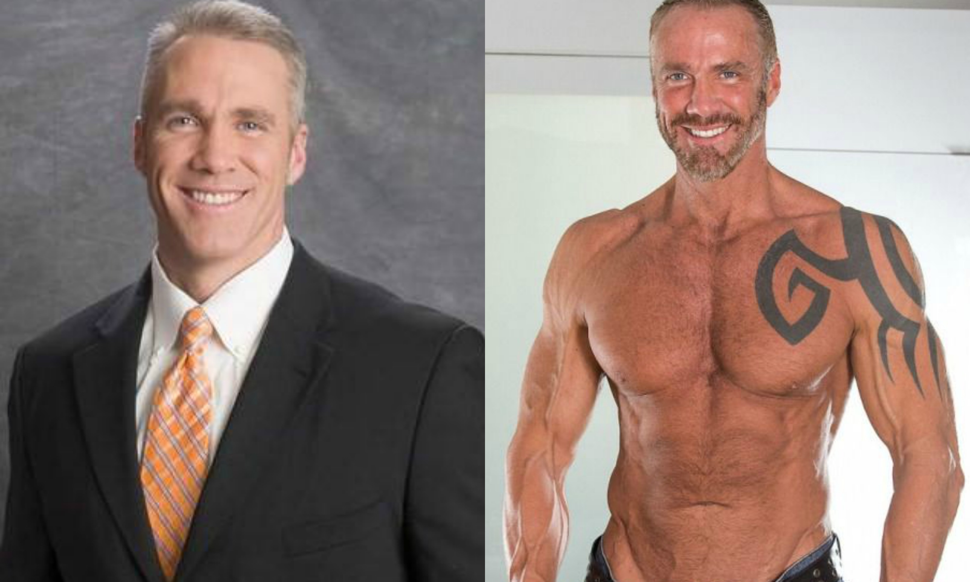 from Brian to gay to be anchor