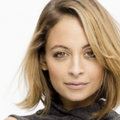 Unapologetic Nicole Richie Reflects on Being a Hot Mess in Open Letter & it's EVERYTHING!