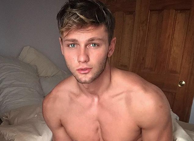 Cute naked male models-4311