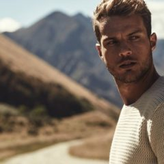 MAN CANDY: Aussie Model-Turned-Actor Ryan Cooper Flaunts his Buns on 'The Deleted' [NSFW-ish]
