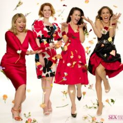 Pour the Cosmos, Girls! Sex And The City 3 is Officially Happening!