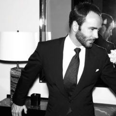 """GOSSIP: Tom Ford thinks """"All Straight Men should get F*cked at least Once"""" — Agree?"""