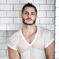 MAN CANDY: Austin Armacost Flaunts Bulge & Booty in Run-up to CBB [NSFW-ish]