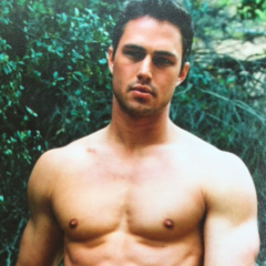 MAN CANDY: Check Out Younger Taylor Kinney's Seductive Modelling Photos [NSFW-ish]