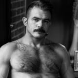 MAN CANDY: Actor & Ru Paul's Pit Crew Model Shawn Morales goes Full-Frontal [NSFW]