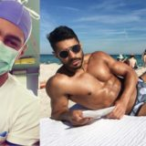 VIRAL: Buff Brazilian Dentist-turned-Model will have your Cavity Throbbing