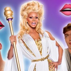 CALLING QUEENS! We Want you to Lip-Sync for Your Life at London Drag Race Event